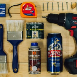 How technology is changing in the home improvement industry