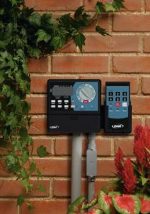 remote irrigation control